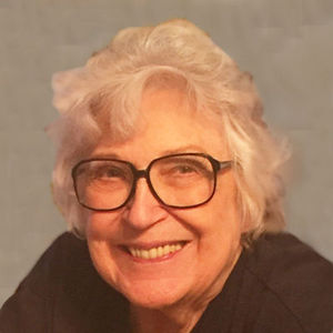 Carole Ann Polus Obituary Photo
