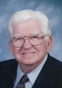 Albert J. Pontius obituary photo