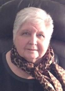 Stella Mae Mitchell obituary photo