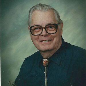 "Vernon ""Vern"" Craw Obituary Photo"