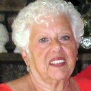 Grace C. Massucci Obituary Photo