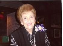 Barbara Ann Ghent obituary photo