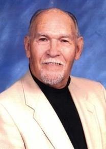 B.L. Lout obituary photo