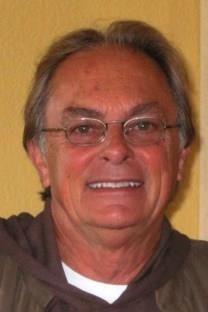 Steve G. Erspamer obituary photo
