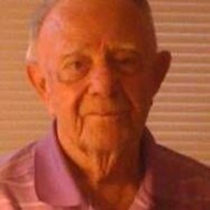 Walter P. LaBounty