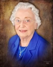 Dolores L. Flynn obituary photo