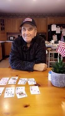 Mark Antone Skaleski obituary photo