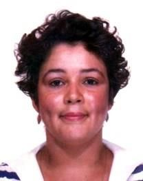 Iris Martinez obituary photo