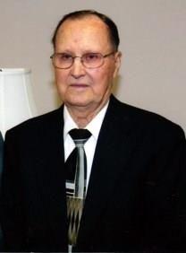 Joseph Waymon Hudson obituary photo
