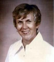 Judy Marlene Glover obituary photo