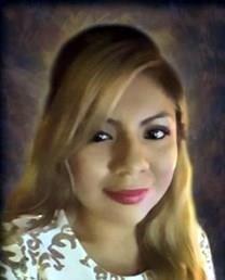 Maricarmen Quiroz-Octaviano obituary photo