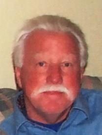 Vernon Kennon obituary photo