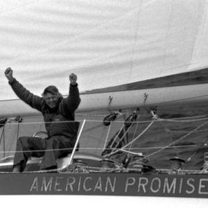 Dodge Morgan Obituary Photo