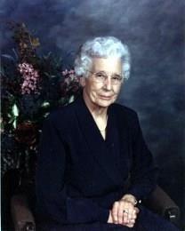 Mildred Paulk Kendrick obituary photo