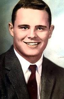 Ronald L. Angle obituary photo