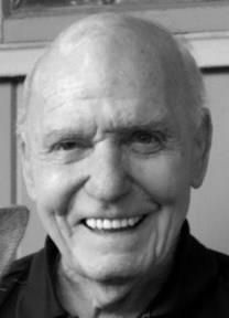 Patrick Cassin Burke obituary photo