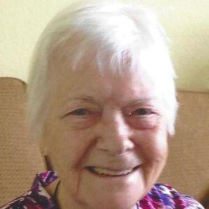 Naomi Revlett Brewer