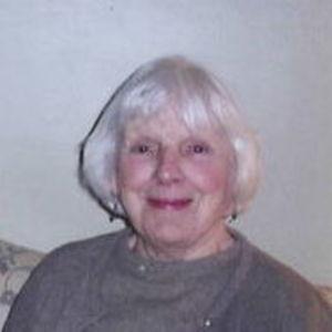Mary (Talty )Geagan Lombardo