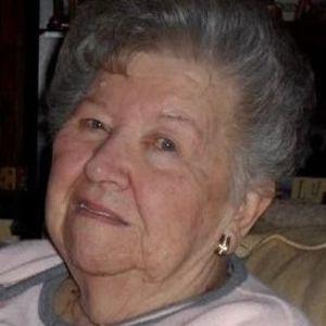 Audrey Marie Kman