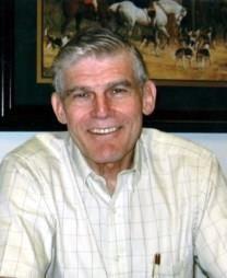 Ned Eugene Beall obituary photo
