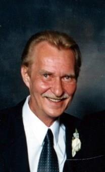 Robert D. Kantola obituary photo