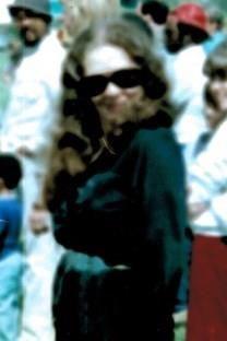 Ruth Johnson obituary photo