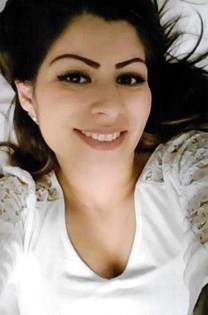 Vanessa Rose Oviedo obituary photo