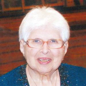 Josephine Lombardo Obituary Photo