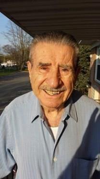 Steve Trohatos obituary photo