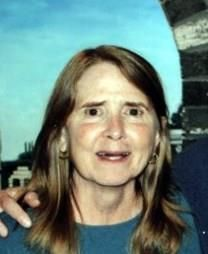 Gloria J. Peterson obituary photo