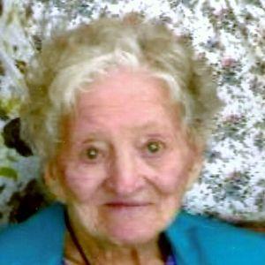 Frances (Jaciuk) Oliver Obituary Photo