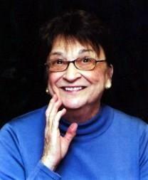 Patsy S. Duke obituary photo