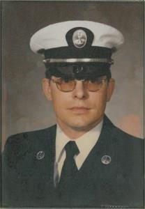 George Robert Jacobsen obituary photo