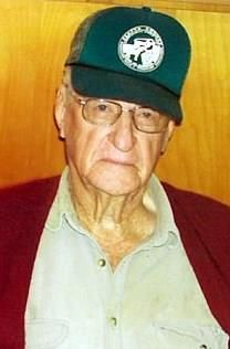 Clyde A. Griggs obituary photo