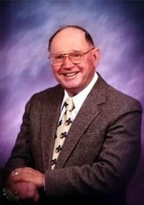 Florian Patrick Peters obituary photo