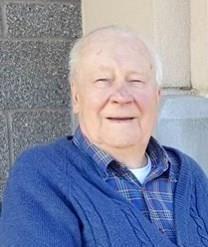 Dwight Alan Slater obituary photo