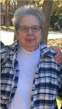 Margo Hinman McNeill obituary photo
