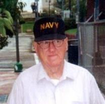Henry Robert Lynn obituary photo
