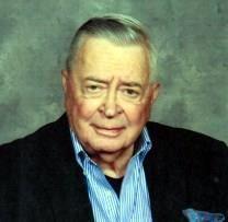 John McDermond obituary photo