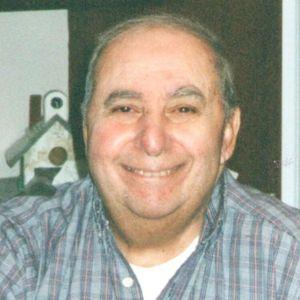Saro Picciotto Obituary Photo