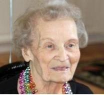 Bess A. Allred obituary photo