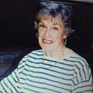 Helen H. Quinn  Obituary Photo