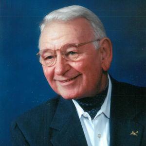 Lt. Col. George C. Braue, USAF (Ret.)
