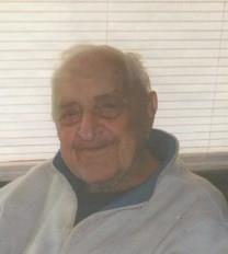 Theodore E. Sulik obituary photo