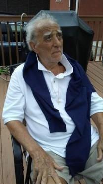 James Bausano obituary photo