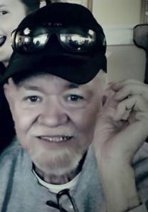 Larry Wayne Simpson obituary photo