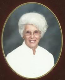 Gloria Marceal CLARK obituary photo