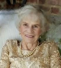 Lois Ruth Zanks obituary photo