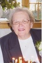 Joyce L. Gross obituary photo