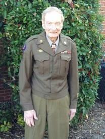 Edward Leroy Summey obituary photo
